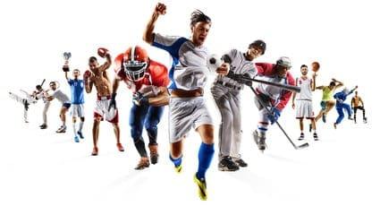 ریفاند ورزشی