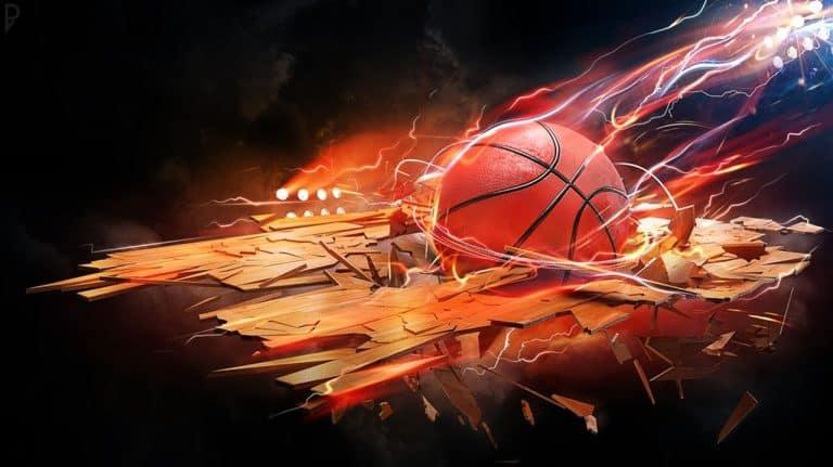 بهترین شرط بسکتبال